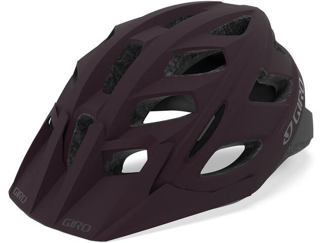 Giro Hex Helmet matte dusty purple/charcoal